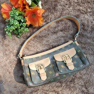 Dooney & Bourke letter purse